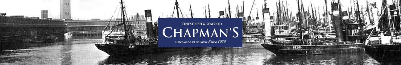 Chapman's Seafood Dishes